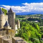 The Hotel de La Cite – Carcassonne, France