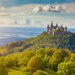 Tourico Vacations Reviews Hohenzollern Castle