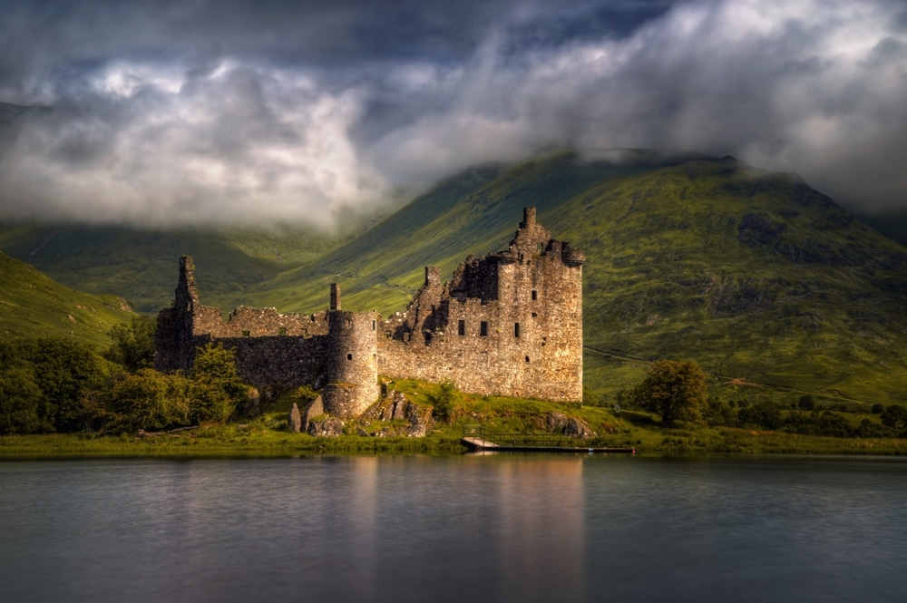 Tourico Vacations Reviews the Beauty of Inverness and Loch Ness in the Scottish Highlands