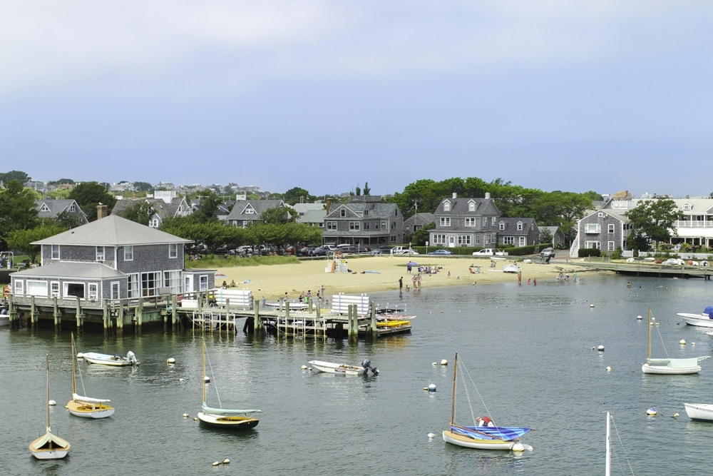 The History of the Nantucket Hotel – Historic Charm & Modern Appeal in Massachusetts