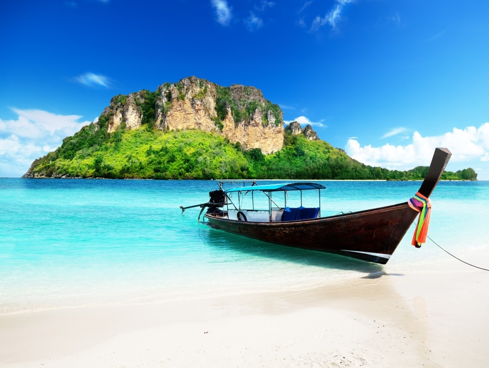 Luxuries to Discover in the Andaman Islands
