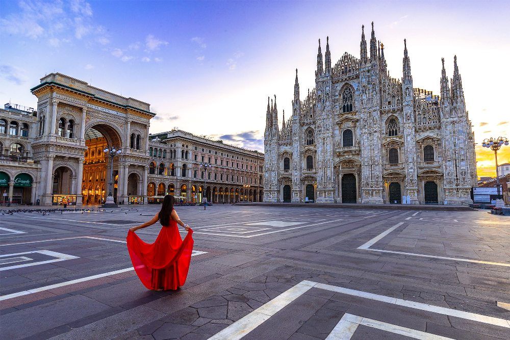 Milan – Italy's Everything Hub with Tourico Vacations