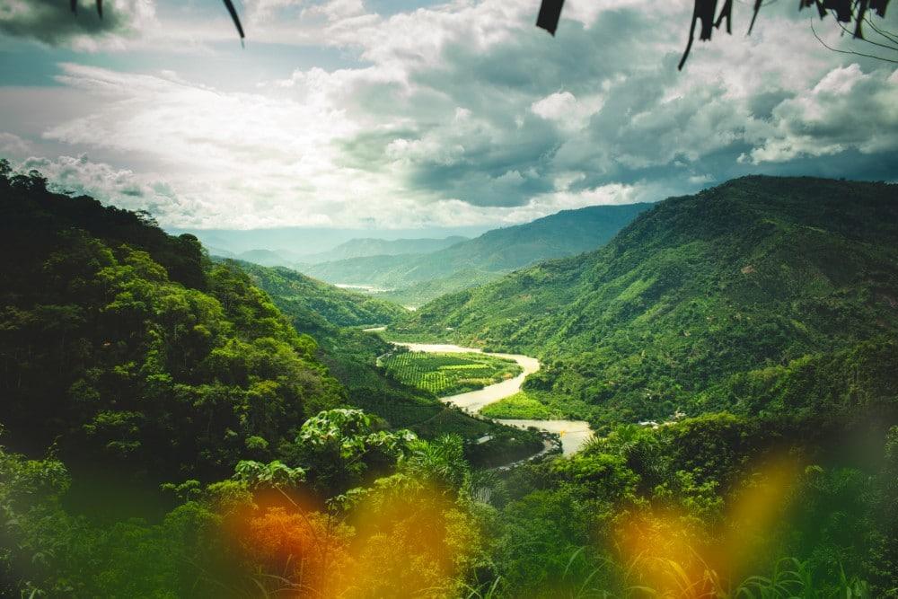 Peru's Most Beckoning Hideaways