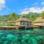 Tahiti – South Pacific