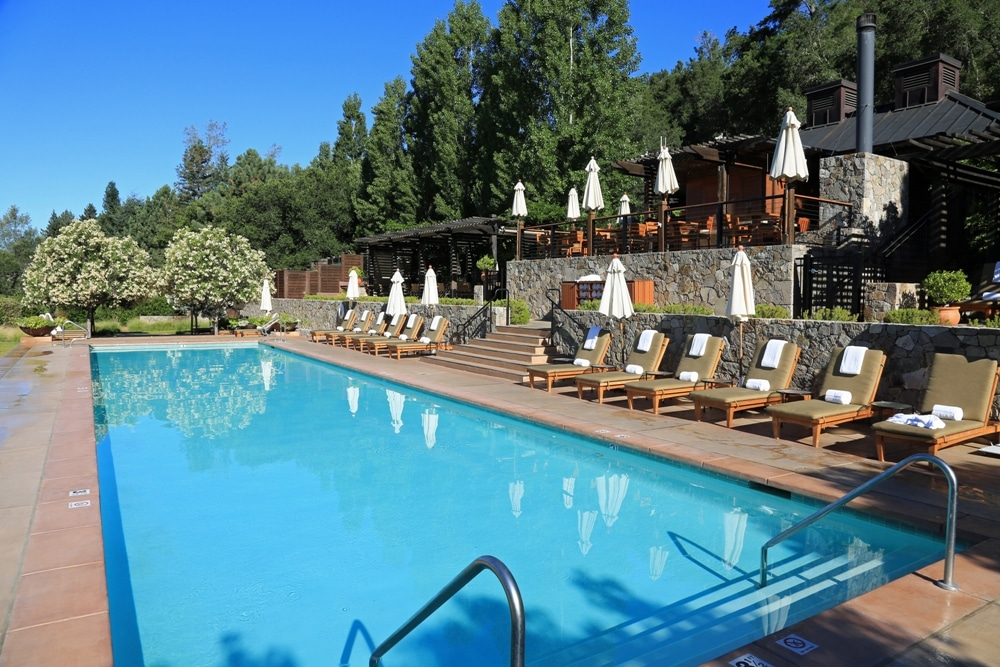The History of Calistoga Ranch: A Family's Home