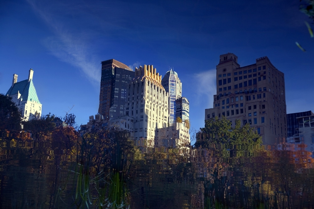 The Waldorf Astoria – History Anew